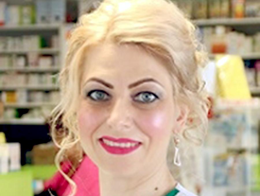 Interviu cu Farmacist Primar Anca Maria Zanc