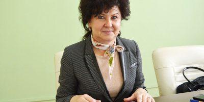 Daniela-Lucia-Muntean-Decan-UMF-Timisoara