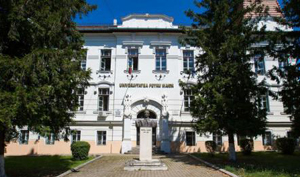 """Universitatea """"Petru Maior"""" din Târgu Mureş va fuziona cu Universitatea de Medicină şi Farmacie"""
