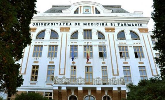 Reformă curriculară la UMF Tîrgu-Mureș