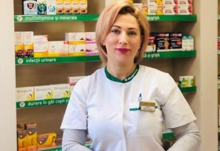 Soluții oferite de farmacistul Alphega, Irina Tâlvescu, pentru fortificarea tonusului psihic și emoțional
