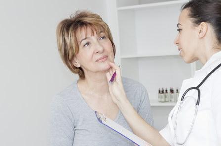 Glanda tiroida si cum te poti feri de afectiunile acesteia