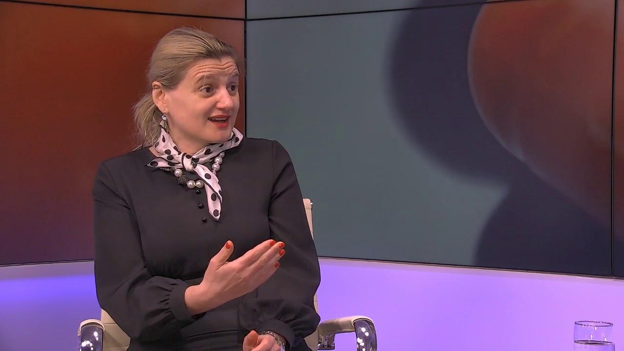 Preşedintele Colegiului Farmaciştilor Iaşi Gabriela Tătărângă, despre criza medicamentelor