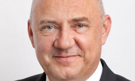 Iulian Trandafir, CEO Alliance Healthcare Romania: Un bun manager al echipei este și un arbitru
