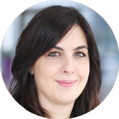 Mariola Valero Pharmacist Head of Value Proposition, Alphega Farmacie Europa