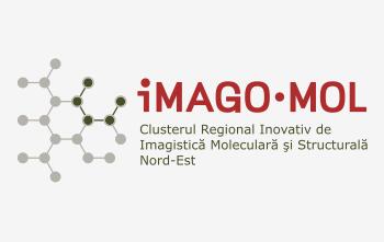"Clusterul IMAGO-MOL a dezvoltat initiativa ""Inter-regional platform for new radiotracers development in personalized medicine (TRACE-MED)"""